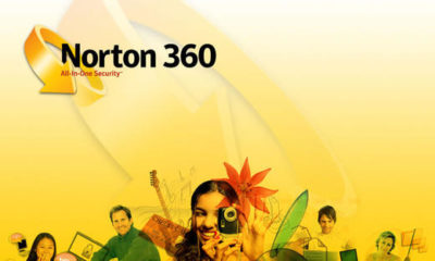 Norton 360 4.0, seguridad total 96