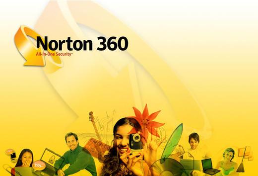 Norton 360 4.0, seguridad total 47