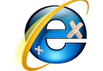 ¿Sigues con Internet Explorer 6 y 7? Por tu seguridad, actualiza a IE8 58