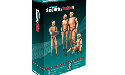 Norman Security Suite PRO 173