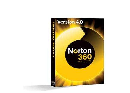Norton 360 4.0, seguridad total 49