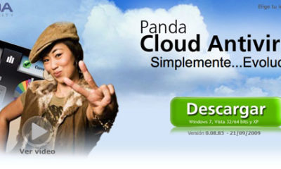 Panda Cloud Antivirus, certificado por ICSA Labs 49