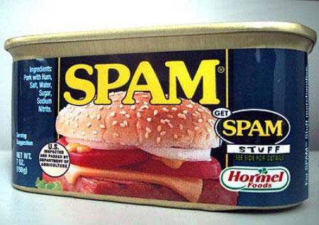 Madrid encabeza el ranking de las ciudades españolas que más spam envían
