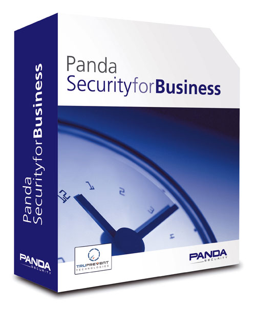 Nueva versión 4.05 de la suite de seguridad Panda Security for Business 48