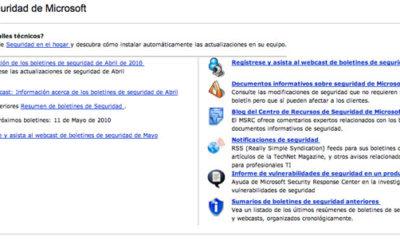 Microsoft publica sus boletines de seguridad del mes de abril 75