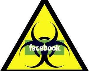 Encuentran un nuevo agujero de seguridad en Facebook 156