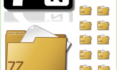 El malware también se esconde en los archivos .zip 94