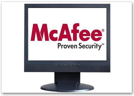 McAfee pagará a los clientes que se hayan gastado dinero para arreglar los PCs afectados con el falso virus de XP 48