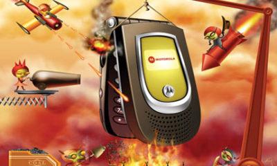 Decálogo sobre hábitos de seguridad para usuarios de móviles 166