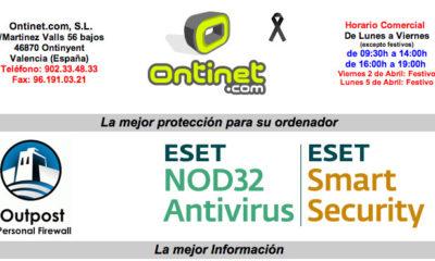 Éxito de la formación en seguridad de Ontinet.com 57