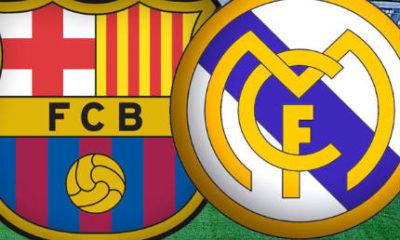 Utilizan el partido Real Madrid - F.C. Barcelona para distribuir malware 52