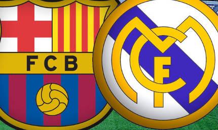 Utilizan el partido Real Madrid - F.C. Barcelona para distribuir malware 48