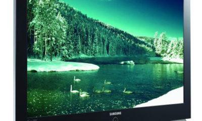 Un proyecto llamado SamyGo hackea televisores de Samsung 58