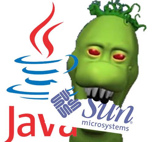¡Cuidado con una nueva vulnerabilidad de Java que facilita ataques vía Web! 47