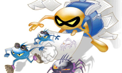 Khobe, amenaza global para los antivirus actuales 49