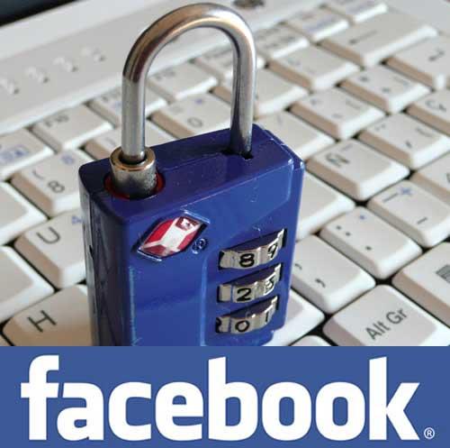 Nuevas características de seguridad para Facebook 49