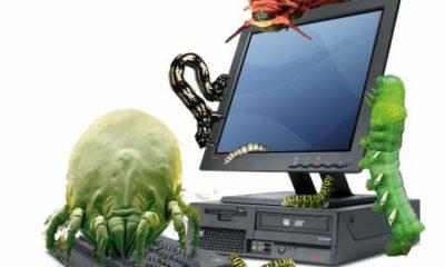 Top 10 del malware más activo en el pasado mes de abril 63