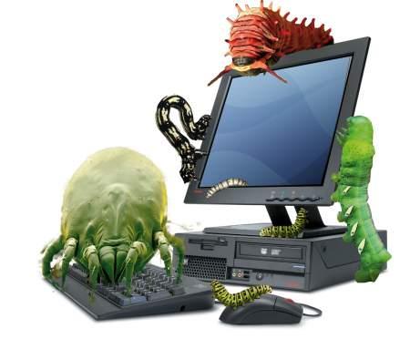 Top 10 del malware más activo en el pasado mes de abril 48