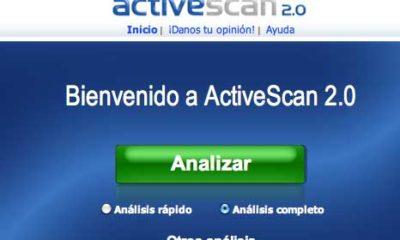 El 56% de los ordenadores que usaron la herramienta Panda ActiveScan estaban infectados con malware 172
