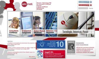 UPCnet advierte que las entidades públicas sufren una media de 5.400 ataques al año 49