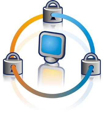 50 soluciones de seguridad de software libre 53