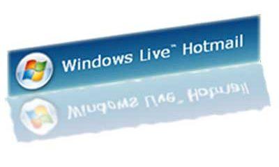 Nuevas medidas de seguridad para Windows Live Hotmail W4 80