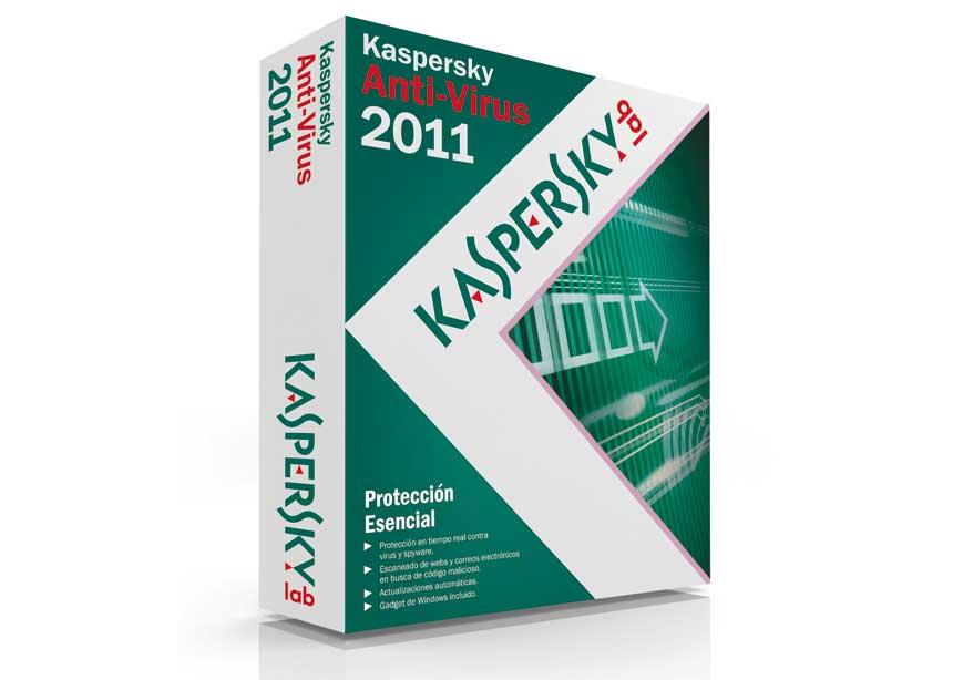 Kaspersky Internet Security 2011 y Kaspersky Anti-Virus 2011 47