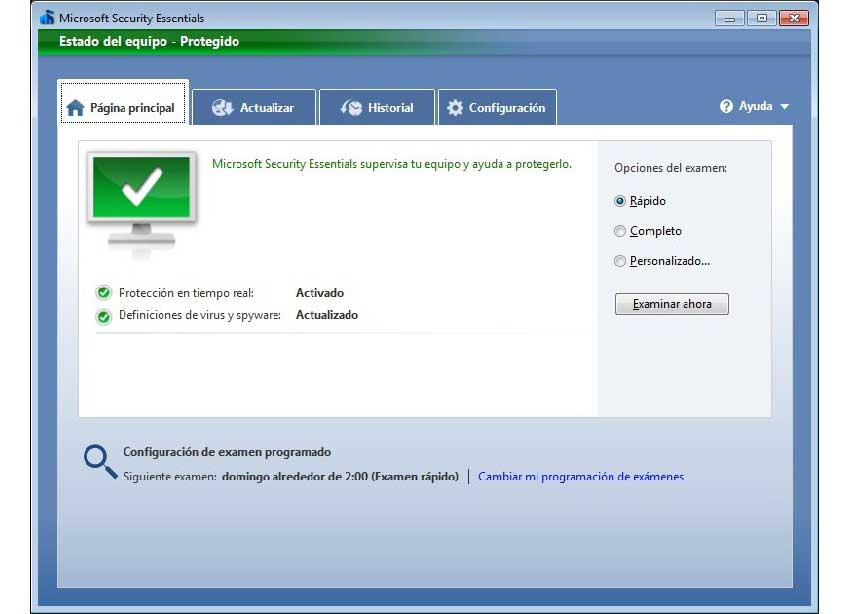 AV-comparatives premia a Microsoft Security Essentials como el mejor antivirus gratuito 49