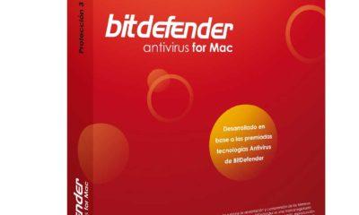 BitDefender presenta su antivirus para Mac OS X 57