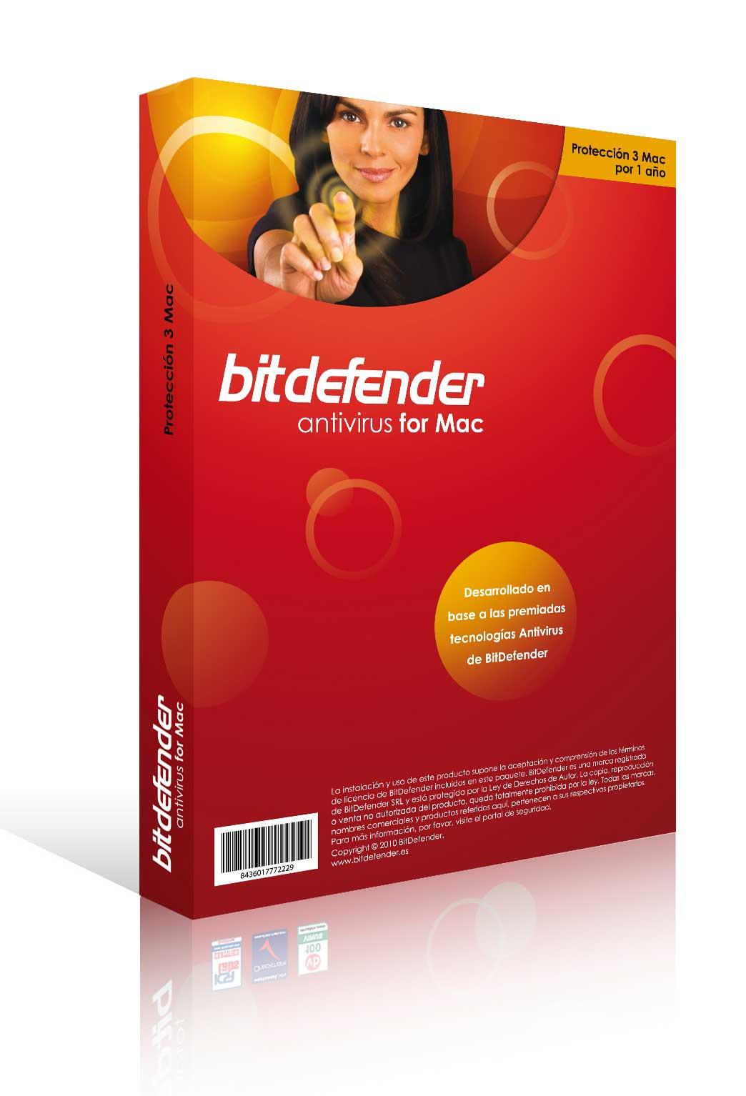 BitDefender presenta su antivirus para Mac OS X 51
