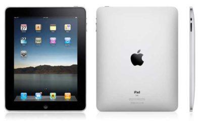 Un agujero de seguridad de AT&T deja al descubierto miles de mails de usuarios del Apple iPad 3G en USA 49