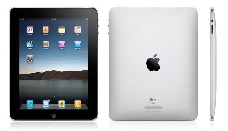 Un agujero de seguridad de AT&T deja al descubierto miles de mails de usuarios del Apple iPad 3G en USA 48
