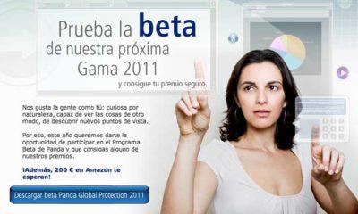 Nueva beta de Panda Global Protection 2011 (se puede descargar) 47