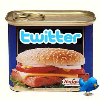 El spam en Twitter crece de manera alarmante 53