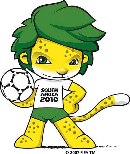 Cuidado con los PDF con el Mundial de Sudáfrica como reclamo, ¡pueden ocultar malware! 49