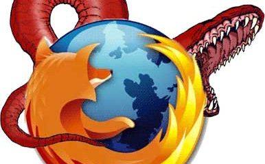 La extensión Mozilla Sniffer de Firefox ha sido bloqueada por tratarse de malware 52