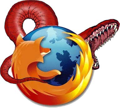 La extensión Mozilla Sniffer de Firefox ha sido bloqueada por tratarse de malware 46