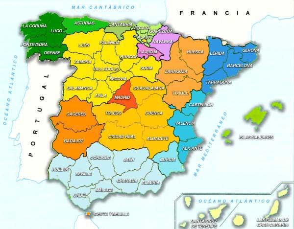 España, quinto país en creación de malware a nivel mundial 49