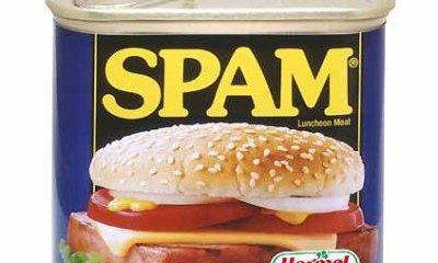 El spam es para el verano 62