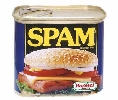El spam es para el verano 48