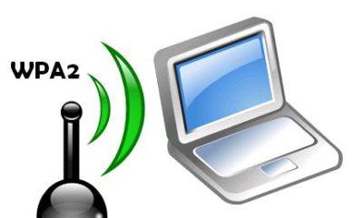 Vulnerabilidad detectada en el protocolo WPA2 84