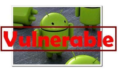 El primer rootkit que hace a los Android vulnerables 74