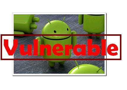 El primer rootkit que hace a los Android vulnerables 49