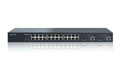 Lancom ES-2126P+: Nuevo switch gestionado para máxima seguridad 53