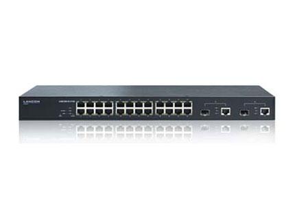Lancom ES-2126P+: Nuevo switch gestionado para máxima seguridad 49
