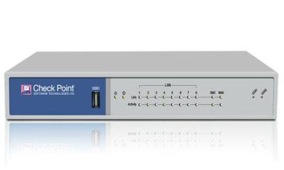 Blades de Check Point para la gestión de la seguridad multidominio 54