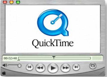 QuickTime Player permite a los archivos de películas activar la descarga de malware 47