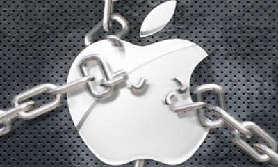 Apple sólo soluciona vulnerabilidades en las últimas versiones de iOS 152