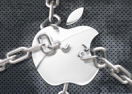 Apple sólo soluciona vulnerabilidades en las últimas versiones de iOS 48