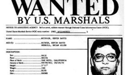 Los secretos del hacker Kevin David Mitnick 89